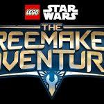 LEGO STAR WARS : LES AVENTURES DES FREEMAKER, la saison 1 en DVD [Actus Blu-Ray et DVD]