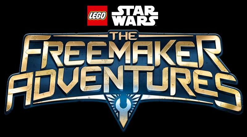Lego Star Wars : The Freemaker Adventures