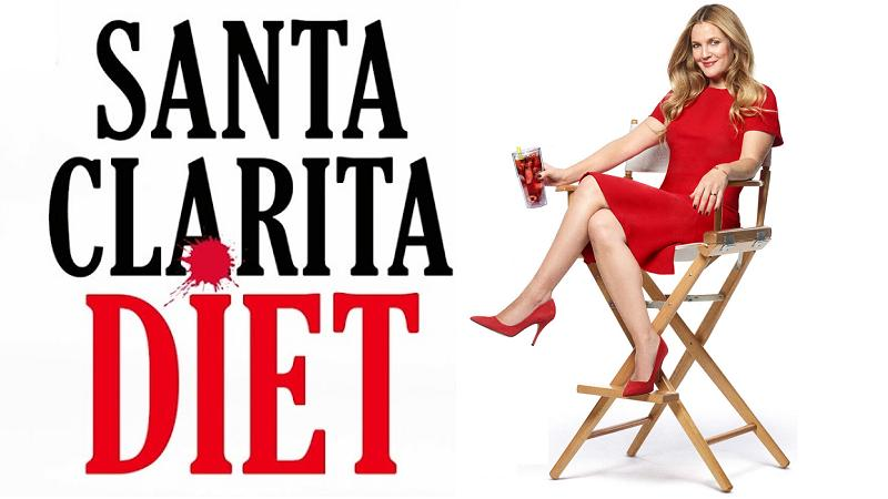 Santa Clarita Netflix