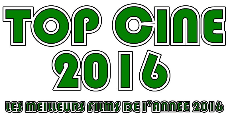 Top Ciné 2016