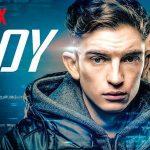 iBOY, bande annonce du film Netflix avec Maisie Williams [Actus Ciné]
