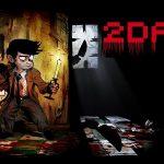 2DARK, bande annonce de gameplay [Actus Jeux Vidéo]