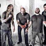 BENIGHTED, nouvel album Necrobreed en écoute [Actus Métal et Rock]
