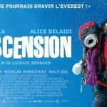 L'ASCENSION de Ludovic Bernard [Critique Ciné]
