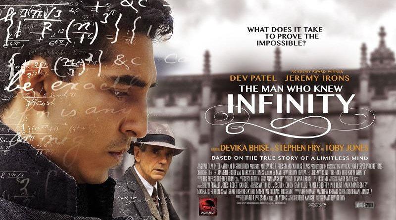 L'Homme Qui Defiait L'Infini