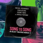 SONG TO SONG, bande annonce du nouveau Terrence Malick [Actus Ciné]
