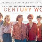 20th CENTURY WOMEN de Mike Mills [Critique Ciné]