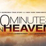 90 MINUTES AU PARADIS, un inédit d'Hayden Christensen en DVD [Actus Blu-Ray et DVD]