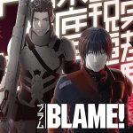 BLAME!, nouvelle bande annonce de l'adaptation sur Netflix [Actus VOD]