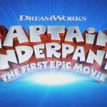 CAPTAIN UNDERPANTS, bande annonce du nouveau Dreamworks [Actus Ciné]