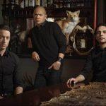 DANKO JONES, nouvel album Wild Cat en écoute intégrale [Actus Metal et Rock]