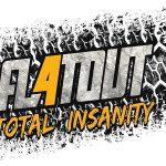 FLATOUT 4 TOTAL INSANITY, bande annonce de gameplay [Actus Jeux Vidéo]