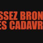 LAISSEZ BRONZER LES CADAVRES ! teaser du nouveau film d'Hélene Cattet & Bruno Forzani [Actus Ciné]