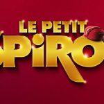 LE PETIT SPIROU, premier teaser officiel [Actus Ciné]