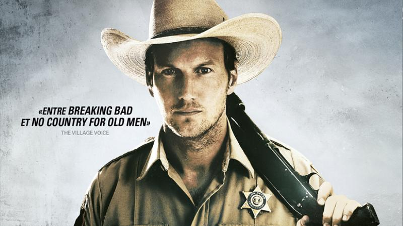 Desert gun un nouveau western moderne en dvd et blu ray for Dujardin dupieux