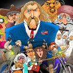 LA VENGERESSE de Bill Plympton et Jim LuJan [Critique Ciné]