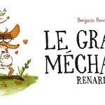 LE GRAND MÉCHANT RENARD, le nouveau film des réalisateurs d'Ernest et Célestine [Actus Ciné]