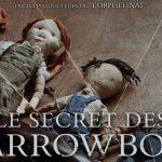 LE SECRET DES MARROWBONE, un nouveau film d'horreur pour Anya Taylor Joy [Actus Ciné]