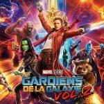 LES GARDIENS DE LA GALAXIE VOL. 2 de James Gunn [Critique Ciné]