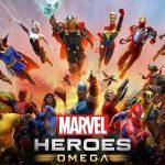 MARVEL HEROES OMEGA, sortie prévue sur PS4 et Xbox One [Actus Jeux Vidéo]