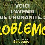 PROBLEMOS de Eric Judor [Critique Ciné]