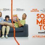 SOUS LE MÊME TOIT de Dominique Farrugia [Critique Ciné]