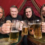 TANKARD, nouvel album One Foot In The Grave en juin [Actus Metal et Rock]