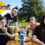 ULTRA VOMIT, nouvel album Panzer Surprise en écoute intégrale [Actus Metal et Rock]
