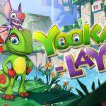 YOOKA-LAYLEE, le jeu de plateformes de Playtonic enfin disponible [Actus Jeux Vidéo]