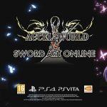 ACCEL WORLD VS. SWORD ART ONLINE, la date de sortie révélée [Actus Jeux Vidéo]