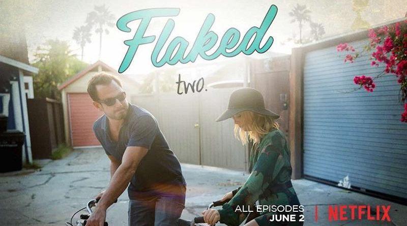 Flaked Saison 2