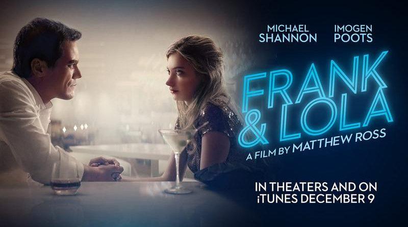 Frank Et Lola