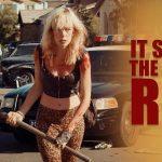 IT STAINS THE SANDS RED, le renouveau du film de zombies ? [Actus Ciné]