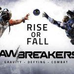 LAWBREAKERS, première cinématique Rise Or Fall [Actus Jeux Vidéo]
