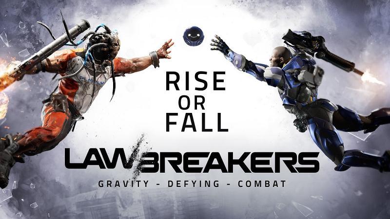 Lawbreakers premi re cin matique rise or fall actus jeux for Dujardin dupieux