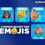 LE MONDE SECRET DES EMOJIS de Tony Leondis [Critique Ciné]