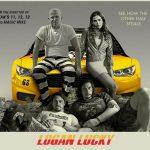 LOGAN LUCKY de Steven Soderbergh [Critique Ciné]