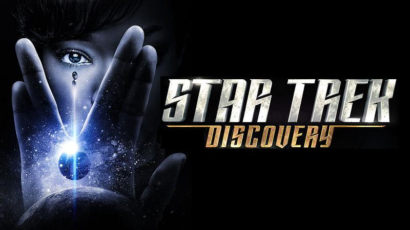 Star trek discovery premier aper u de la s rie netflix for Dujardin dupieux