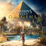 ASSASSIN'S CREED ORIGINS, un nouvel épisode en Egypte – E3 2017 [Actus Jeux Vidéo]