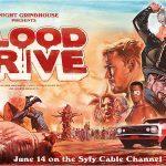 BLOOD DRIVE, une série Grindhouse sur Syfy America [Actus Séries TV]