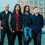 FOO FIGHTERS, ACCORHOTELS ARENA, PARIS – 03/07/2017 [Chronique Concert]