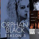 ORPHAN BLACK, Extrait et bande annonce de la saison 5 [Actus Séries TV]