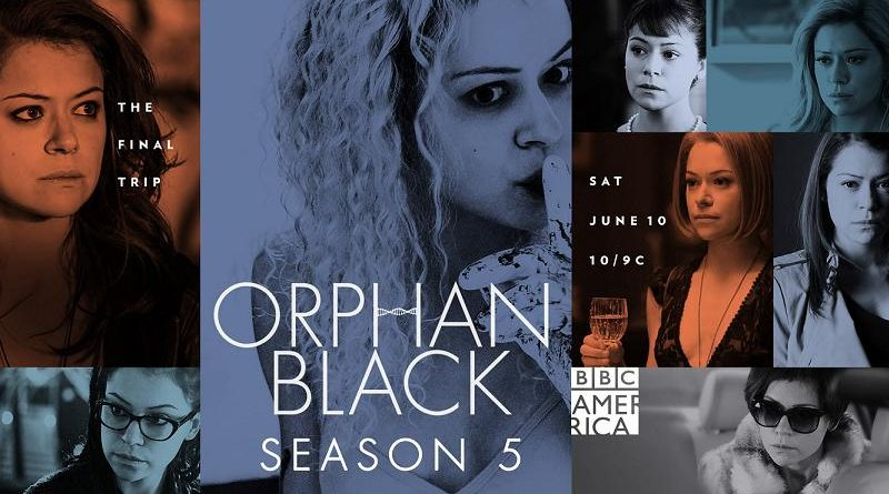 Orphan Black Saison 5