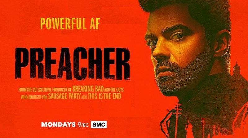 Preacher Saison 2