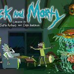 RICK AND MORTY, bande annonce de la saison 3 [Actus Séries TV]