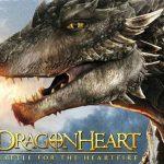 DRAGONHEART 4 : LA BATAILLE DU CŒUR DE FEU, sortie directe en Blu-Ray et DVD [Actus Blu-Ray et DVD]