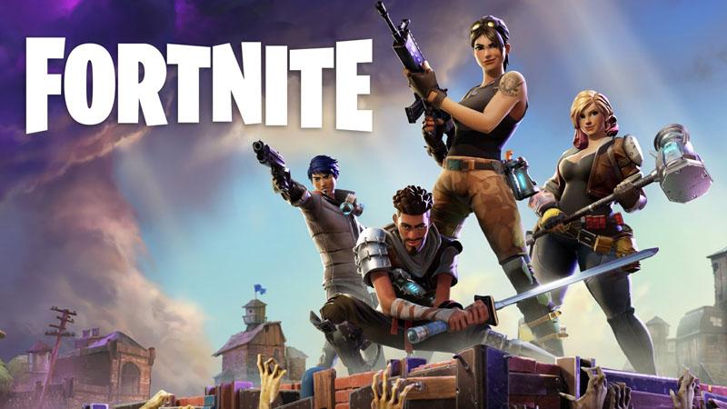 Fortnite bande annonce de lancement actus jeux vid o for Dujardin dupieux