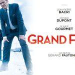 GRAND FROID de Gérard Pautonnier [Critique Ciné]