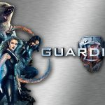 GUARDIANS de Sarik Andreasyan [Critique Blu-Ray]