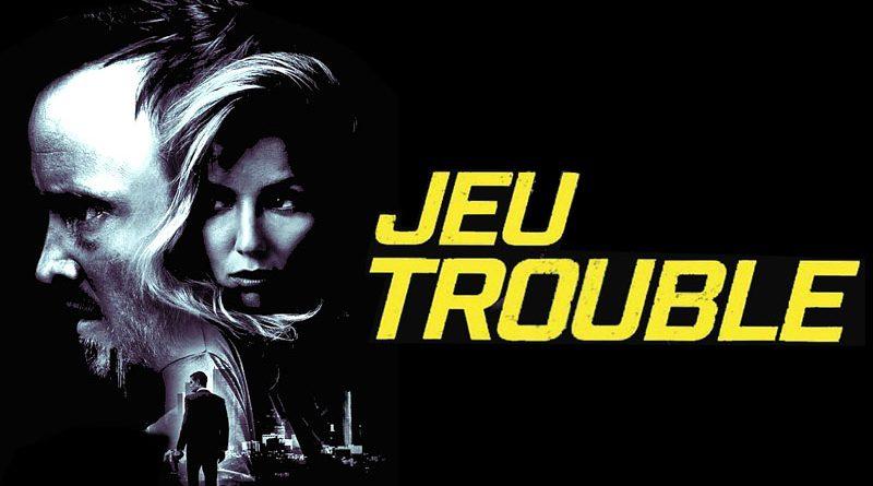 Jeu Trouble